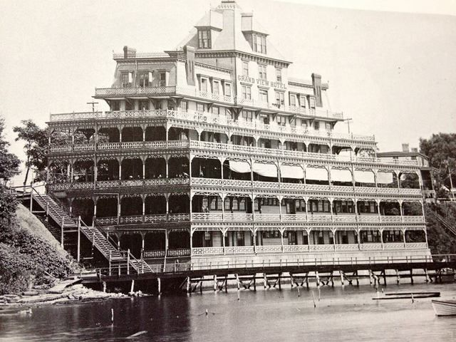 When Bay Ridge Was A Vacation Destination To Rival Coney Island