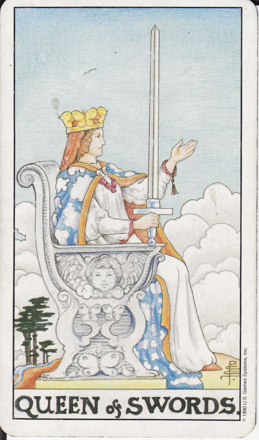 royal road tarot