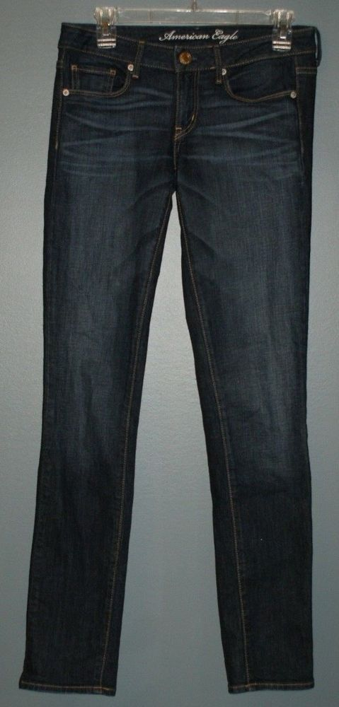 American Eagle Skinny jeans with stretch cf505d3765