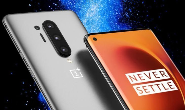 Oneplus 8 Could Beat Apple S Next Iphone To This Incredible
