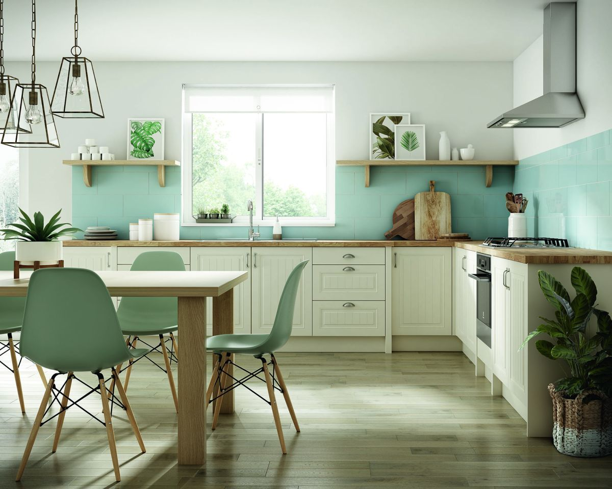 How to design a kitchen for under £5,000 Real Homes in