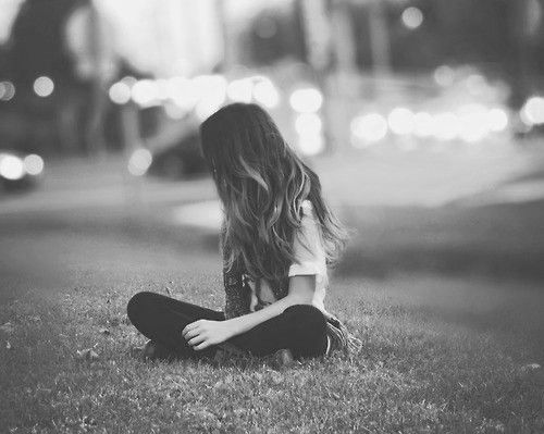 An Open Letter To The Girl That Cares Too Much | sad