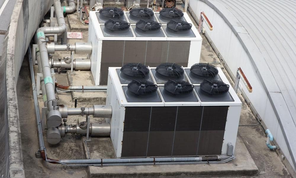 As A Completely Licensed And Guaranteed Hvac Contractors In Nj We Offer Fixed Professional Ai Heating Repair Heating And Cooling Heating And Air Conditioning