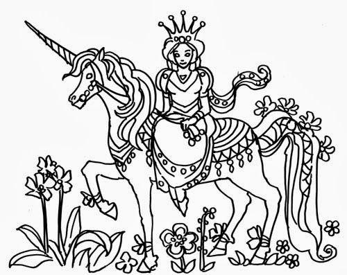 Pin de Patricia Iannone en Diseños - Unicornios y Pegasos ...