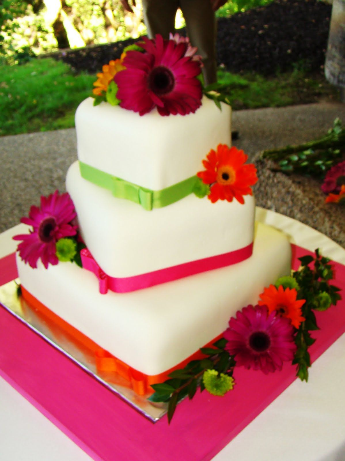 Country wedding cakes melissa wedding cake this was a very last