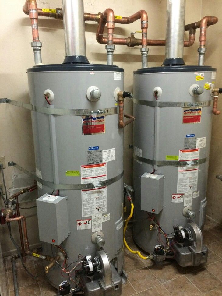 Commercial Water Heaters Installed By Jessesplumbing Water Heater Plumbing Heater