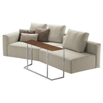 Das Zanotta Party Sofa, Jetzt Zum Sonderpreis Sofort Lieferbar!