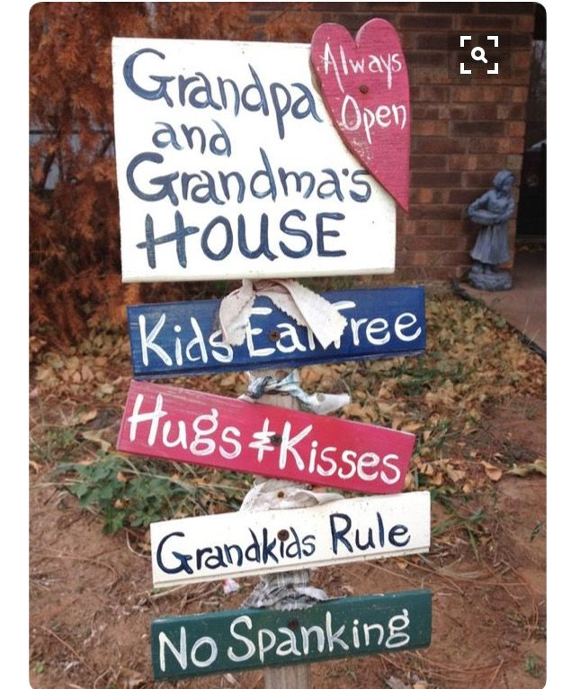 Paint Party Grandparent Gifts Diy Gifts Christmas Diy