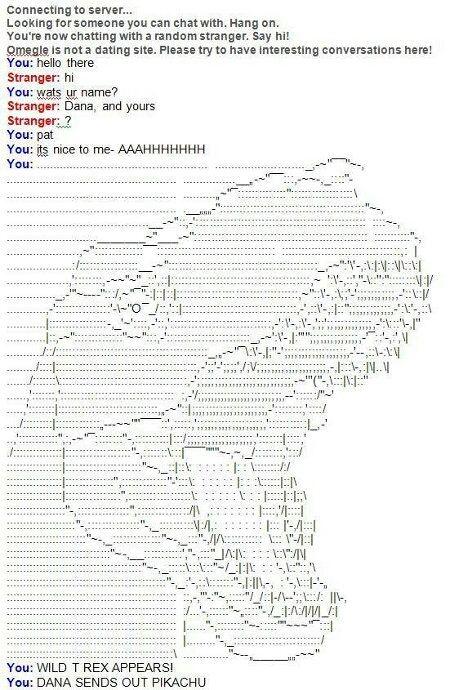 Humourmee Ascii Art Emoji Art Text Art