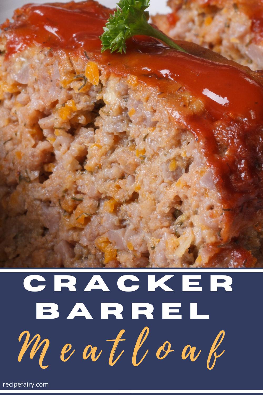 Cracker Barrel Meatloaf Recipe Recipe Cracker Barrel Recipes Cracker Barrel Meatloaf Recipe Cracker Barrel Meatloaf