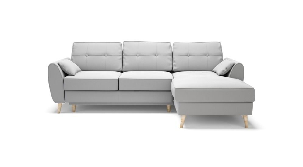 Naroznik Candy Rozkladany Sectional Couch Furniture Sofa