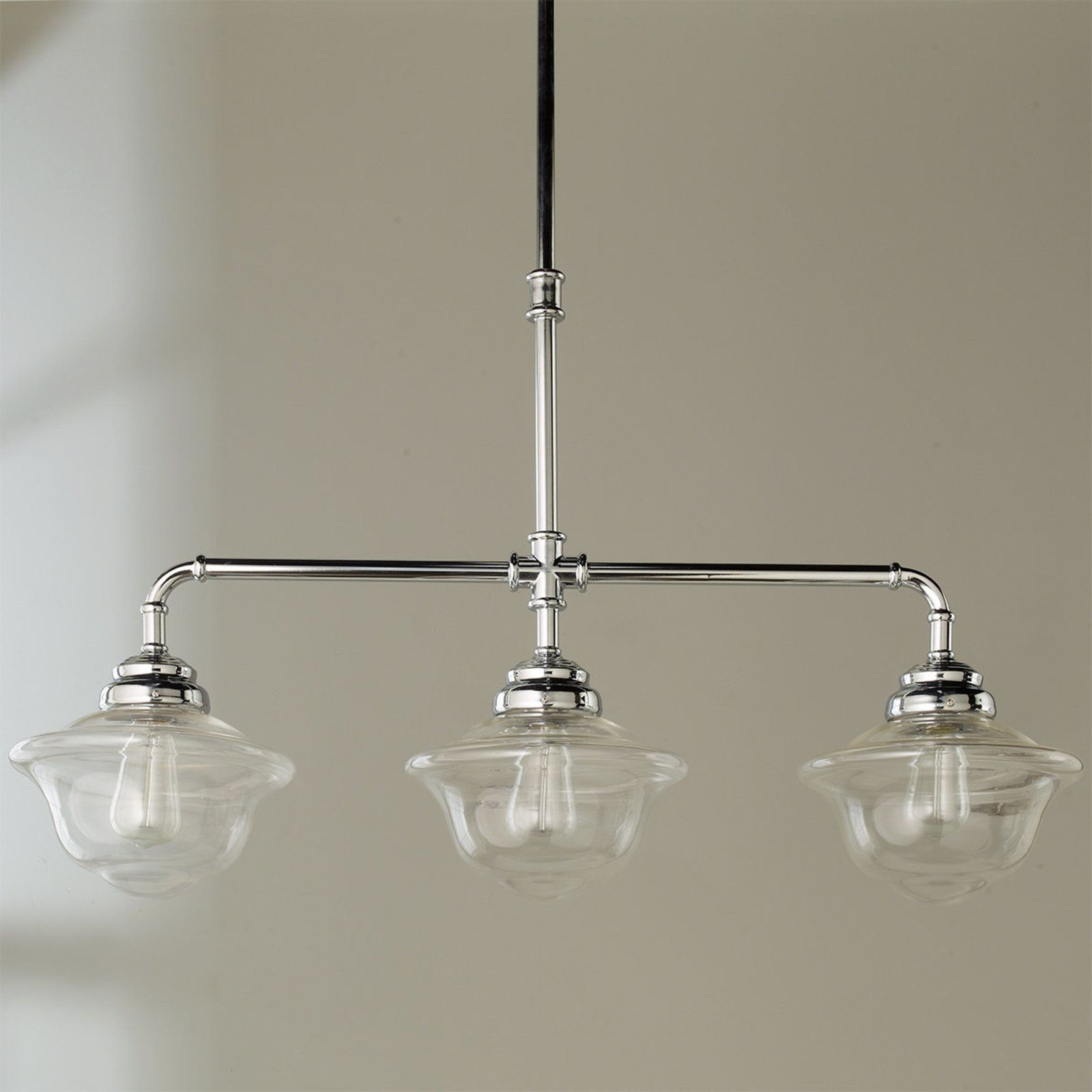 Timeless schoolhouse island chandelier chandeliers chandelier timeless schoolhouse island chandelier arubaitofo Image collections