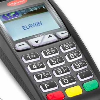 Choosing The Best Credit Card Machine For Business Credit Card Transactions Are The Norm Acco Credit Card Machine Best Credit Cards Credit Card Transactions