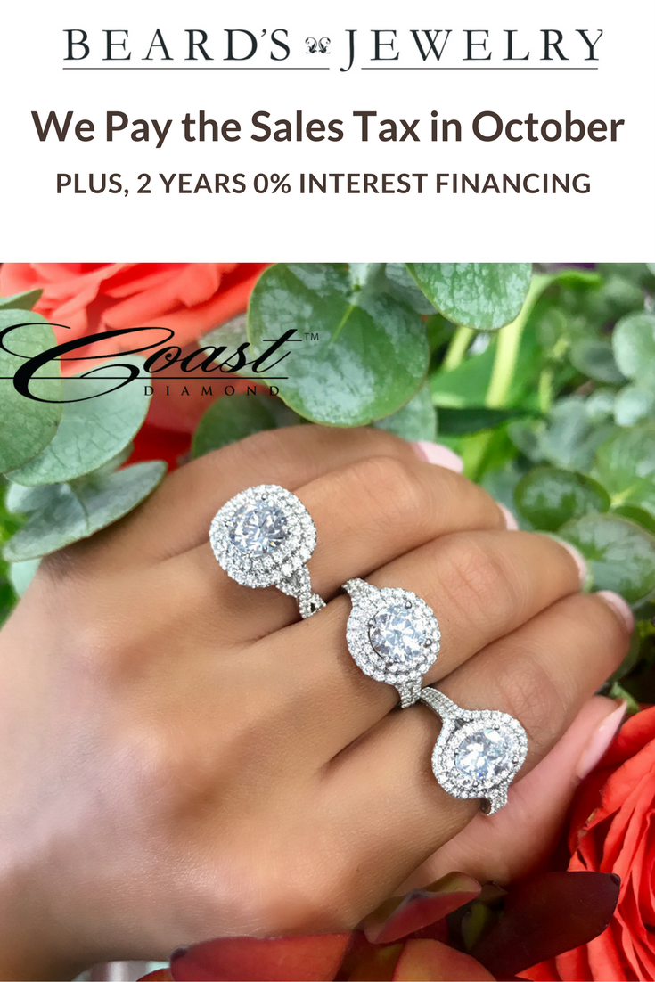 Come Into Beard S Jewelry To Shop The Latest Styles In Bridal Jewelry Bridal Jewelry Jewelry Ideal Engagement Ring