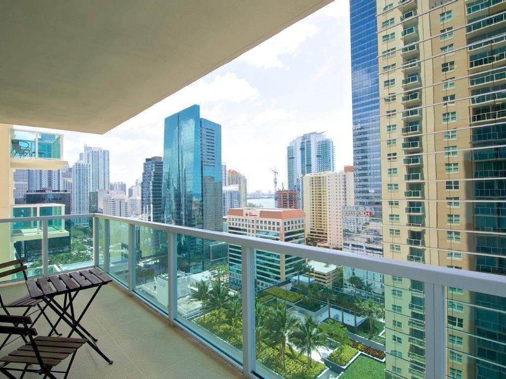 Condo vacation rental in Miami from VRBO.com! #vacation #rental #travel #vrbo