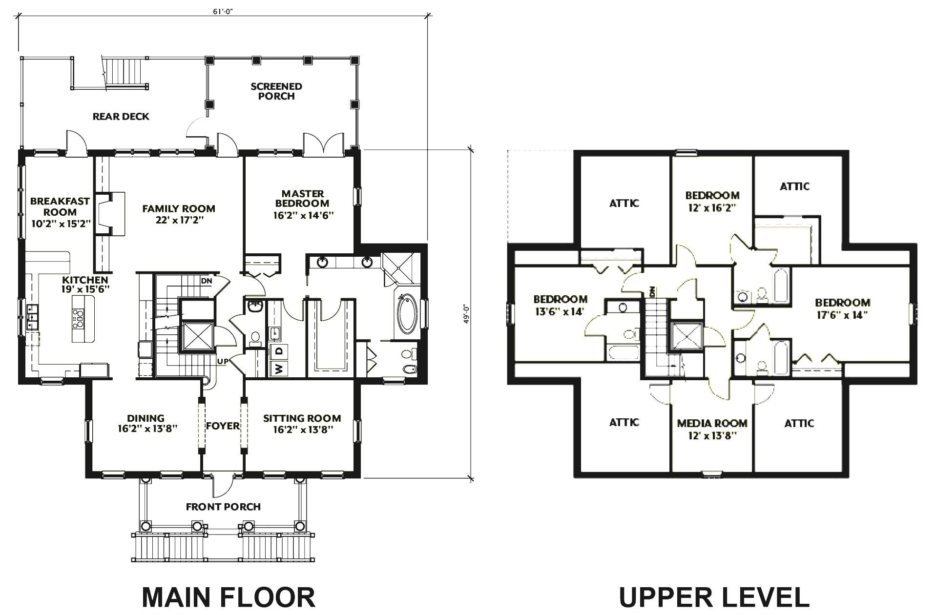 Amazing Architectural House Design Modern House Plans Fareham Winchester   Architectural  Plans House