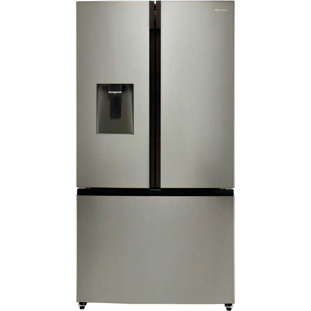 Hisense Rf702n4is1 American Fridge Freezer Stainless Steel A Rated American Fridge American Fridge Freezers Freezer