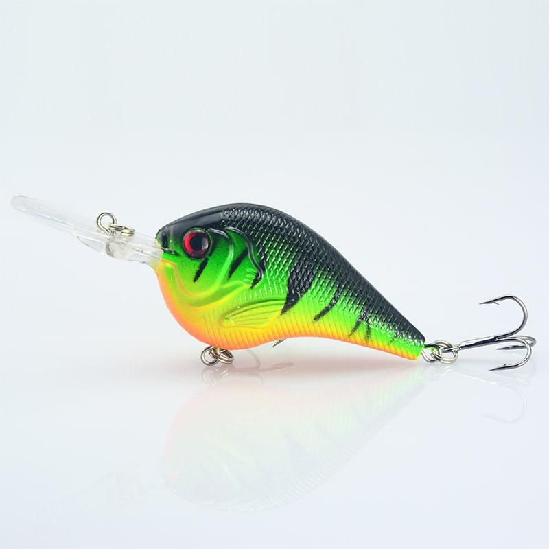how to fish a crankbait in a pond
