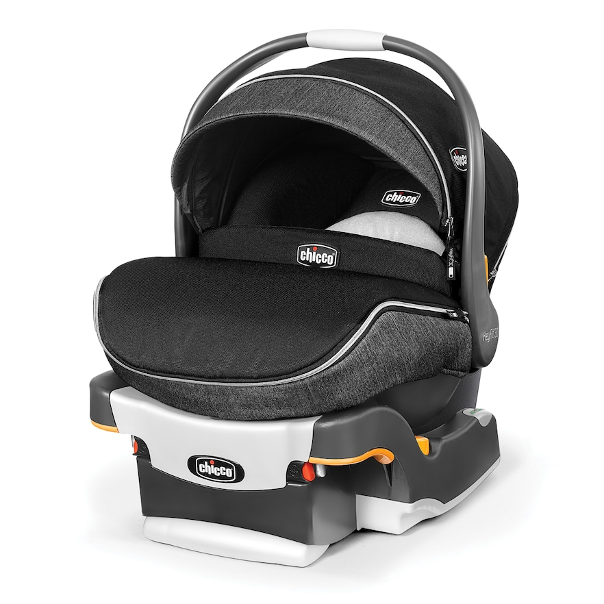 Chicco keyfit 30 zip infant car seat base black baby