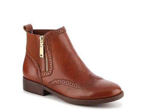 Tommy Hilfiger Odettan Chelsea Boot Dsw Fall Style