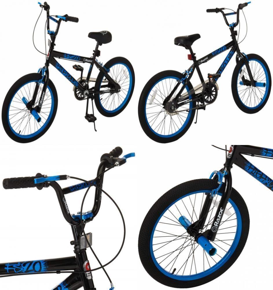 2ead5b76bee96 Latest BMX Bikes for sales  bmxbikes  BMX  bikes Razor 62042 High Roller BMX