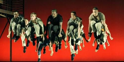 West Side Story - Sadler's Wells