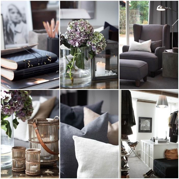 Photo of Inspiration sovrum och hotellstil