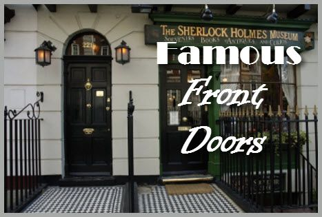 Famous Tv And Movie Front Doors If You Are In The Market To Buy