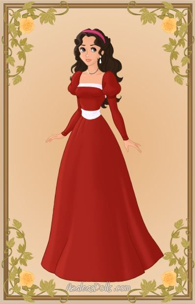 Katherine Pierce: 1492 Outfit #2 by caitlinjane92 on DeviantArt