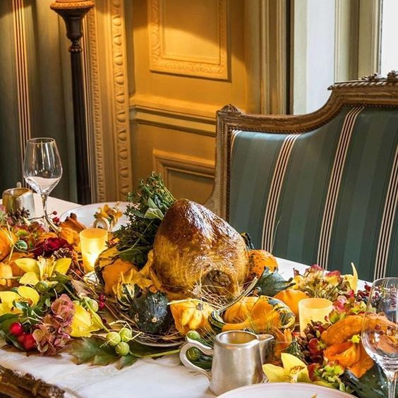 Habitually Chic® » Giving Thanks 2019 (With images)   Fall ...
