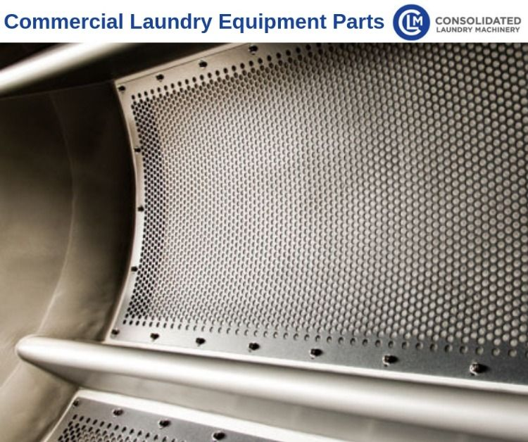 Clm Manufactures High Quality Commercial Laundry Equipment Parts At Wholesale Price Clm Offers Wide Ran Commercial Laundry Laundry Equipment Industrial Dryers