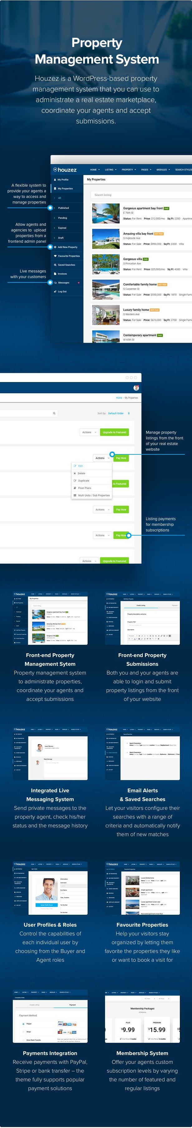 Kensington - Real Estate and Property Management WordPress Theme Free Download - #Download #Estate #Free #Kensington #Management #Property #Real #Theme #WordPress