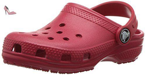 Crocs Kids Classic Sabots Mixte Enfant