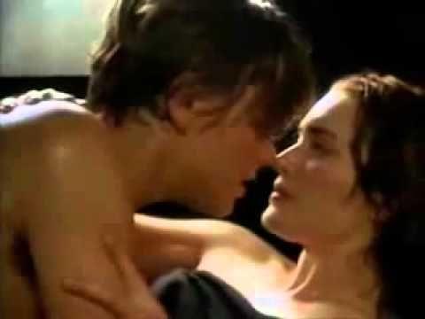 Sex Scene Kiss 15