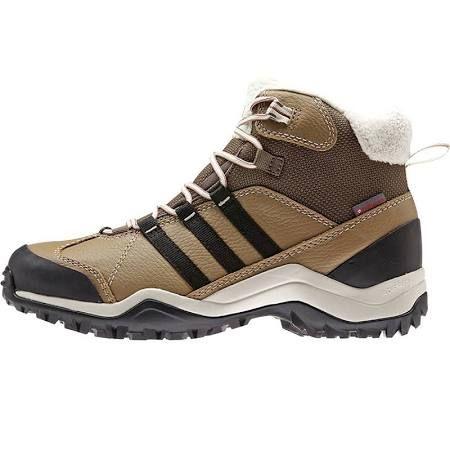 Adidas Womens Ch Winter Hiker Ii Cp Boots - Black  eb1d999c4