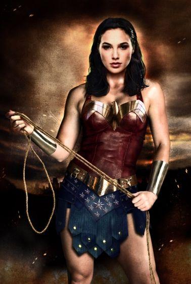 Gal Gadot Wonder Woman By Thedragonphoenic On Deviantart Wonder Woman Comic Gal Gadot Wonder Woman Wonder Woman Movie
