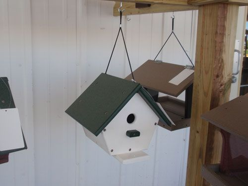 Bird Houses And Feeders   Shipshewana, IN   Raber Patio Enclosures