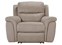 Dwyer Microfiber Power Recliner With Images Recliner Mattress Furniture Leather Recliner