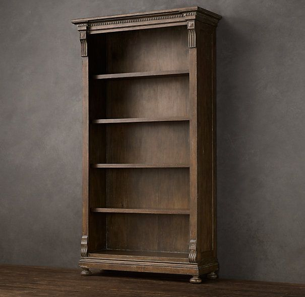 Restoration Hardware Bookcases Amazing - Restoration Hardware Bookcases €  Amazing Bookcases - Restoration Hardware Bookshelves IDI - Restoration Hardware Bookshelves IDI Design