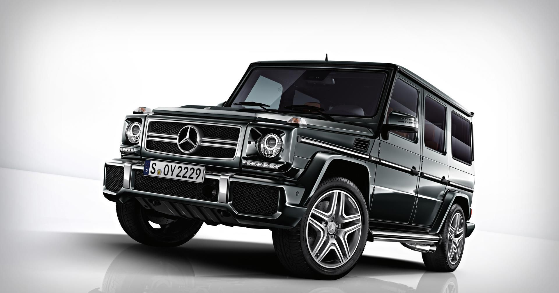 Tank Like Mercedes Benz G Wagon Ideal For Baby On Board Mercedes