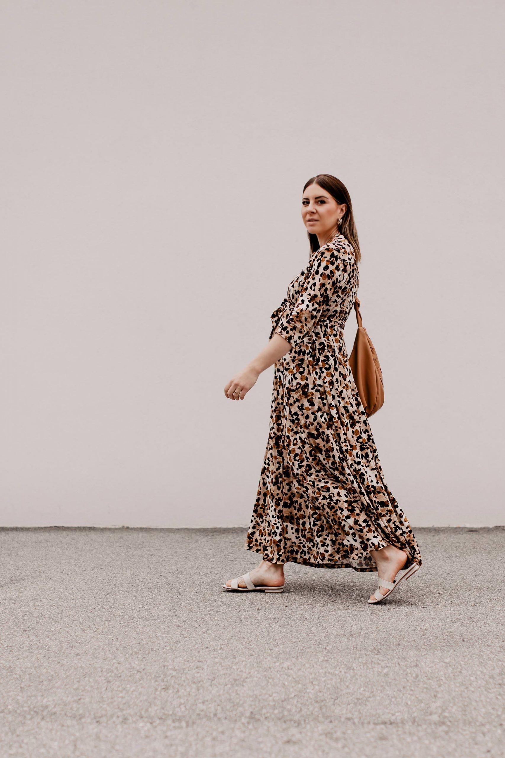 Das sind die schönsten Maxikleider für den Sommer! + Outfit-Tipps