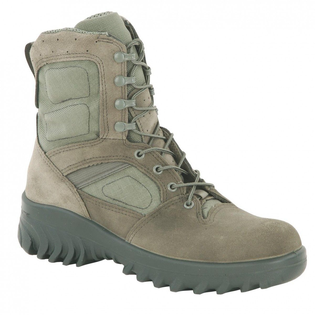 Altama #US Made Sage Green 8″ Hoplite #Desert #Combat Boot 8588 ALTAMA's