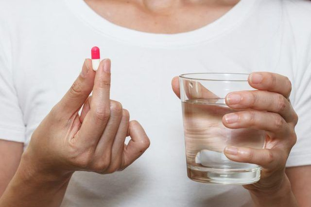 side effects of taking diet pills while pregnant