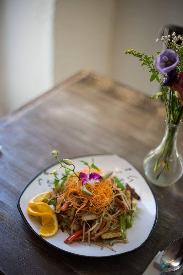 Vegane Restaurants in Berlin - Asiatisch Essen gehen (Deutschland is ...
