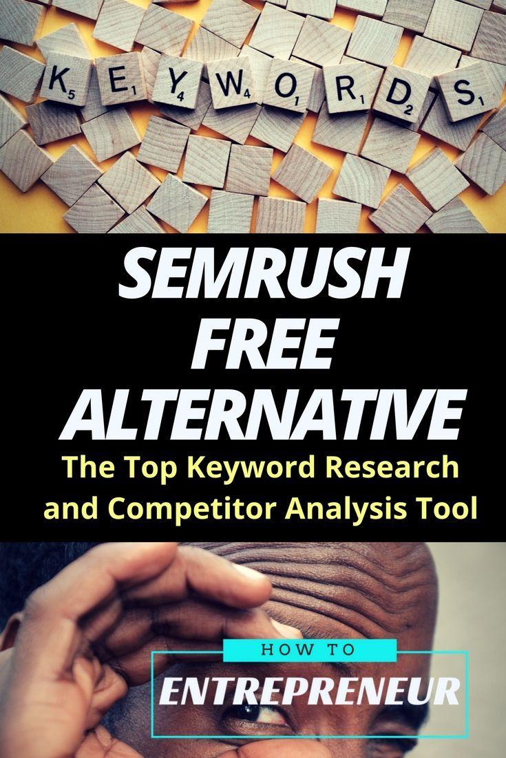 The Buzz on Semrush Alternative Free