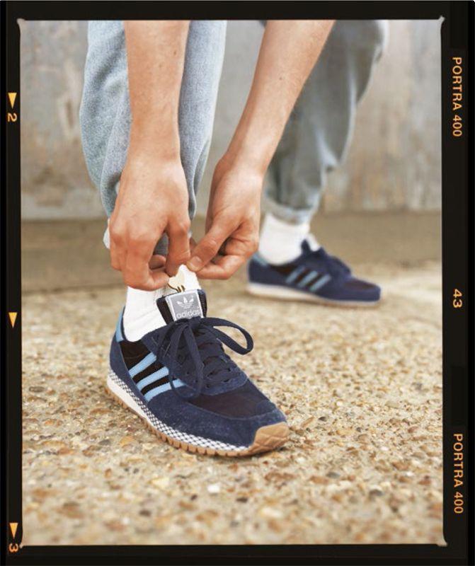 2115e0409b7379 adidas Originals City Marathon PT  Chicago