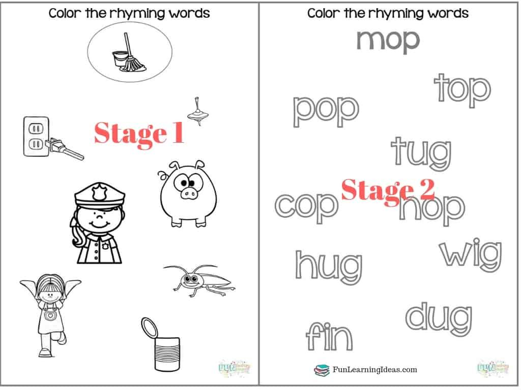 Looking For A Few Free Rhyming Words Activities These Hands On Rhyming Words Worksheets Are A Rhyming Words Rhyming Words Worksheets Rhyming Words Activities [ 768 x 1024 Pixel ]