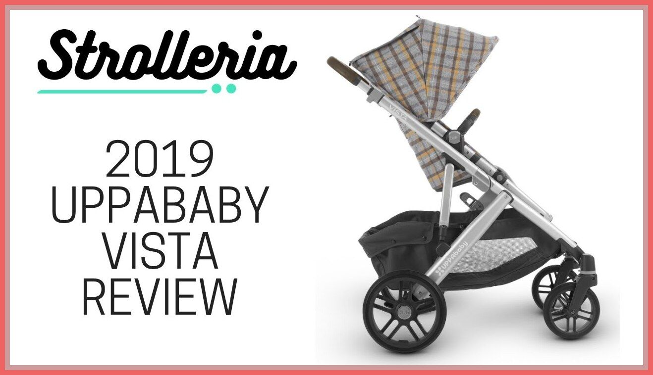 105 reference of uppababy vista double stroller reviews in ...