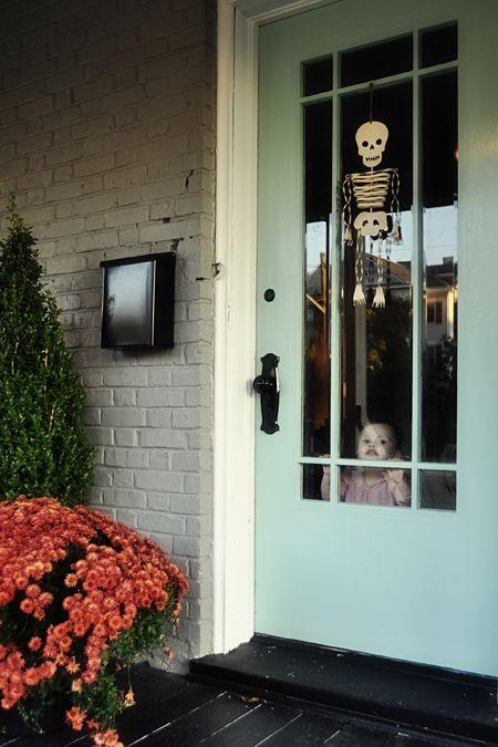 Behr Marina Isle Front Door Yard Exterior House Colors