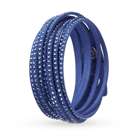 SWAROVSKI Slake Blue Bracelet